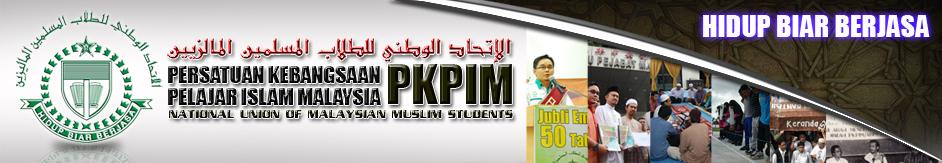 PKPIM | Hidup Biar Berjasa