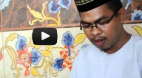 """""""Yang lurus, Yang dibengkokkan"""" Prof Wan Mohd Nor Wan Daud (Cover- MS Effendy PKPIM)"""