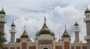 PROJEK KHIDMAT PENDIDIKAN DAN KAJIAN SOSIO BUDAYA DI PATANI 2013