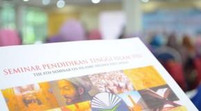 Pendidikan al-Hikmah Pemangkin Peradaban Khayra Ummah: Sebuah Catatan Perjuangan Kependidikan SPTI VIII