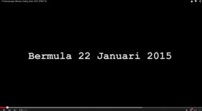 VIDEO PERKAMPUNGAN MENARA GADING JOHOR 2015 (PMG'15)