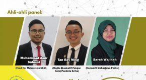 FORUM LORONG TENGAH (FORLOT) 1.0; KEBAJIKAN MAHASISWA DALAM ERA MALAYSIA BAHARU: TERBELA ATAU TIDAK?
