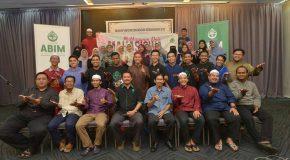 Mukhayyam Daie Mahasiswa Kebangsaan 2019