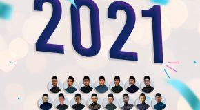WARKAH KHAS PIMPINAN PUSAT PKPIM : INTROSPEKSI DAN PENGUKUHAN AGENDA 2021